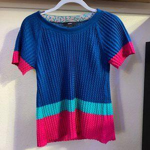 Diesel Knit Weave Shirt